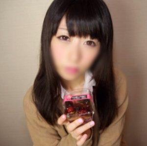 見るだけで健康になれる激カワ美少女とホテルでイチャイチャ♡横浜駅前10代制服派遣リフレ