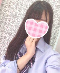 8/19体験入店初日ゆづみJK中退年齢18歳🎀