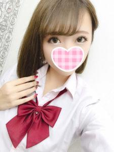 11/13体験入店しゅか(JK中退18歳)🎀【激レア11月誕生日🦂】